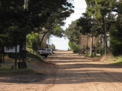 Cabañas Costa Palmera calles Punta del este y 33